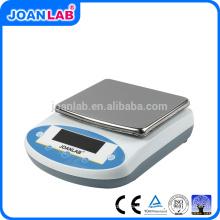 JOAN Lab Balança eletrônica com precisão 0,1 g de fabricação