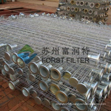 FORST 2016 New Condition Industrial Dust Filter Cage Cartridge for Dust Collection