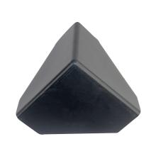 Protecteur d'angle d'emballage à trois côtés