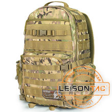 1000D Nylon Flame Retardant Large Capacity Load Bearing Military Backpack for tactical hiking outdoor sports hunting camping