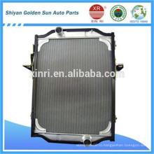 Автомобильный алюминиевый радиатор Dongfeng 1301N09-010