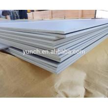 High purity medical ti 15333 titanium alloy plate