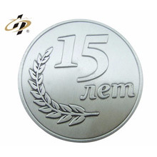 alibaba china suppliers design custom metal made usb coin slot