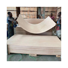 Commercial Plywood Double-sided Decoration Furniture Plywood