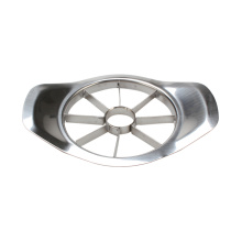 8 Slices Delivered Apple Cutter With Large Handles