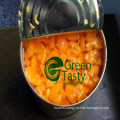 New Crop Canned Orange Segments in Light Syrup