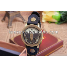 High quality quartz watches band,roles watches, leather watch strap