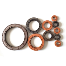 China Manufacture Oil Seal Differential Hub TC Style Wheel Hub Oil Seal NBR FKM Rear Crankshaft Oil Seal For Motorcycle