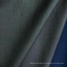 Garn gefärbt oder bedruckt T / C, Tr, CVC Baumwollgewebe für Shirting Kleidungsstück
