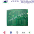4 Layer Prototype Multilayer PCB Stackup und Fertigung