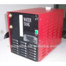 17L stainless steel pump water cooler for welding machine