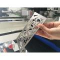 2mm Stainless Steel Metal Laser Cutting Machine