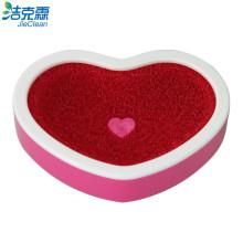 Коробка для мыла для губ Heart Shape