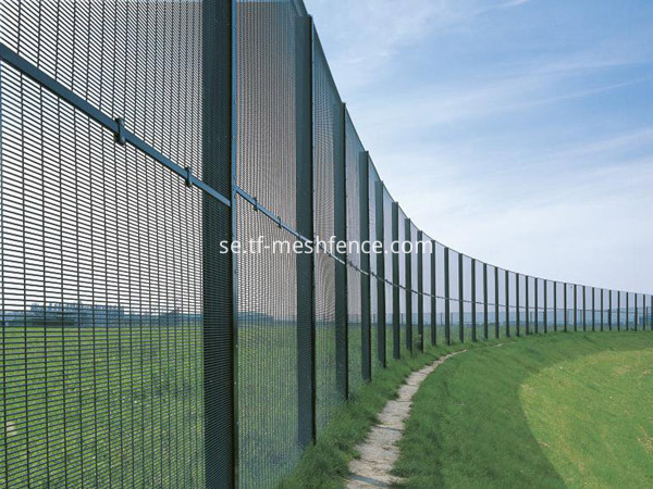 Anti-Climb-Welded-Mesh