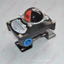 Pneumatische Ventilstellung APL210N Endschalterbox