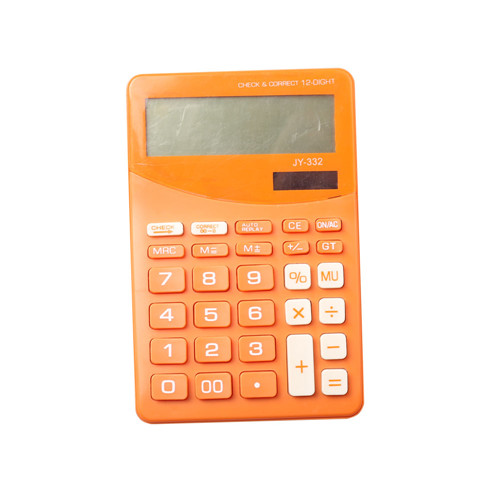 HY-2256 500 desktop calculator (7)