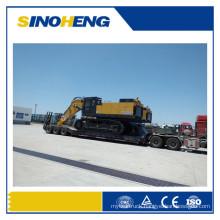 90ton XCMG Xe900c Big Hydraulic Crawler Cheap Excavators for Sale