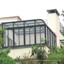 Feelingtop Energy-Saving Aluminum Greenhouse Fashinable Sun Room (FT-S)