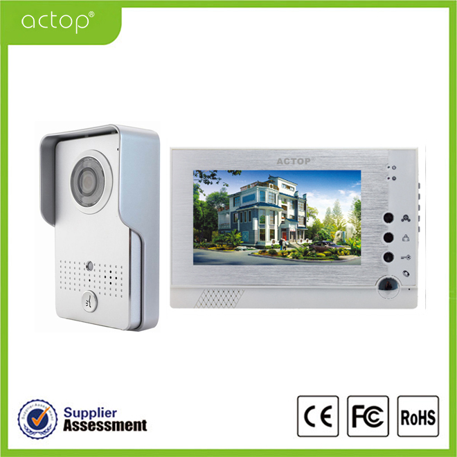 Doorbell Intercom