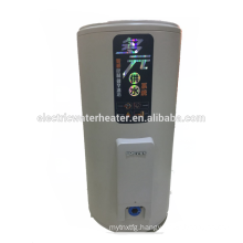 200Liter large floor standing giant electric water heater