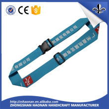 Gepäckband Promotion Produkt / Fashion Design Gepäckband