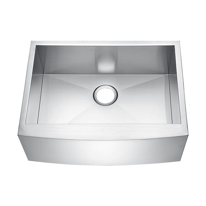 Countertop Sink Shelf