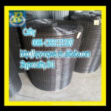Китай Anping лучшие цены производство кованого железа сетки / кованые сварные сетки