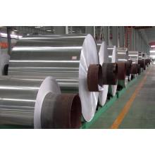 Prix de la bobine d'aluminium