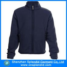 China Garment Factory Cheap Fleece Jacket for Men