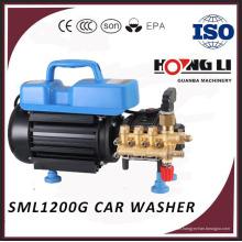 1000Psi Elektrische Hochdruckautowaschmaschine / Autowaschanlage Preis SML1200G
