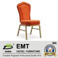 New Fabric Benquet Chair с удобной спинкой (EMT-515)