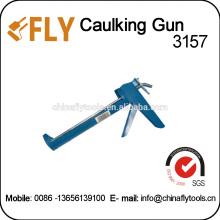 Industrial rotating glue gun silicone gun caulking gun