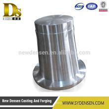 Nouveaux produits 2016 technologie cnc pièces en acier inoxydable importent des produits en porcelaine