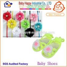 Chaussures de bébé tricotés en gros