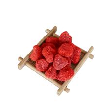 Wholesale Custom Good taste Dried Freeze Strawberry