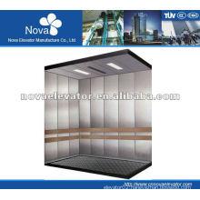 0.5m/s cargo elevator