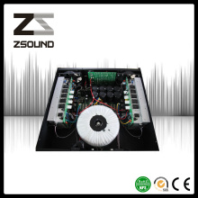 800W Stereo Sound Power Amplifier