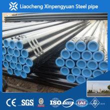 325 x 20 mm Tubo de aço sem costura de alta qualidade Q345B fabricado na China