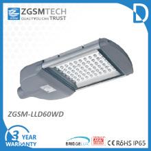 60W Solar Street Light LED mit hoher Helligkeit niedriger Preis