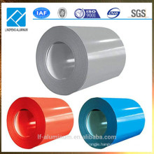 Hot Sale PVC Coated Aluminium Coil for Construction, Building and Decoration
