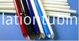 Silicone Rubber Insulation Sleeve