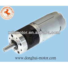 Mini Gear Motor High Torque 12V DC With 20mm Gearbox