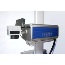 High Speed UV Laser Printer For Cable Line