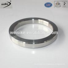 Juntas API RTJ de acero inoxidable -BX-152 CSZ