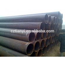 Бесшовные трубы из углеродистой стали DIN 1645 Китай производитель
