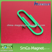 small samarium magnet/ smco magnet for sale