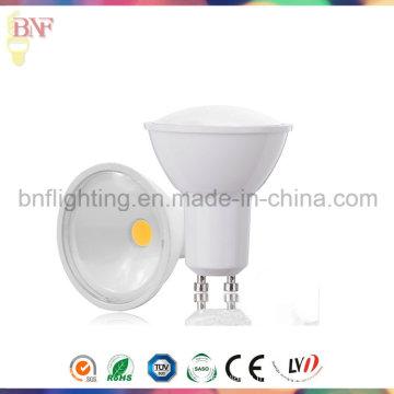 Projecteur de l'ÉPI LED de GU10 pour 1W / 3W / 5W avec Ce Saso
