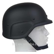 NIJ IIIA Military Kevlar Ballistic Bulletproof Helmet(V50)