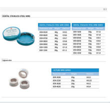059 Dental Stainless Steel Wire