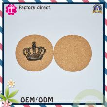 Толстая подставка для ковриков толщиной 1 мм с креплением Good Quality Coaster